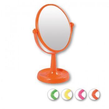 Top Choice Colours Lusterko stojące owalne (85741)