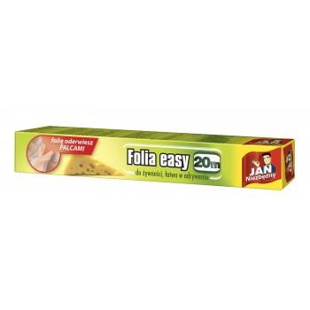 Sarantis Jan Niezbędny Folia do żywności Easy  20m