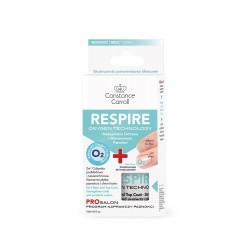 Constance Carroll Nail Care Odżywka do paznokci Respire Oxygen Technology  10ml