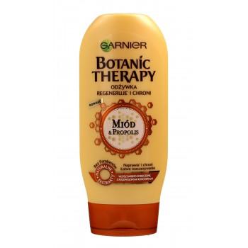 Garnier Botanic Therapy Miód & Propolis Odżywka do włosów bardzo zniszczonych  200ml