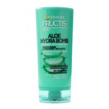 Garnier Fructis Aloe Hydra Bomb Odżywka nawilżająca do włosów odwodnionych  200ml
