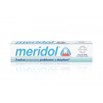 Meridol Regeneracja podrażnionych dziąseł Pasta do zębów