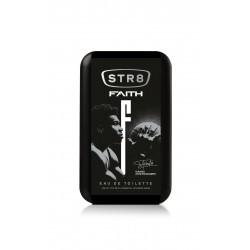SAR*STR 8 R 20 FAITH EDT 50ML