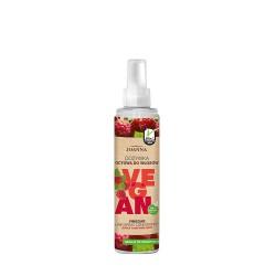 Joanna Vegan Odżywka octowa do włosów nadająca połysk w sprayu - włosy każdego rodzaju 150ml
