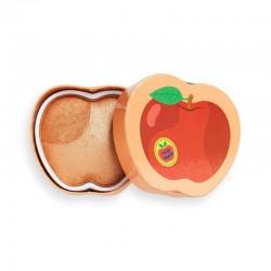 I Heart Revolution Tasty 3D Rozświetlacz do twarzy Apple 17g