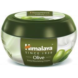 HIMALAYA*GP Krem 150ml tw/ciała oliwka&
