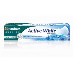 HIMALAYA*PASTA-Żel Active White 75ml&