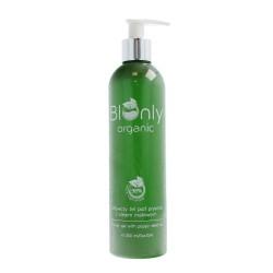 BIOnly Organic Odżywczy Żel pod prysznic z Olejem Makowym 300ml