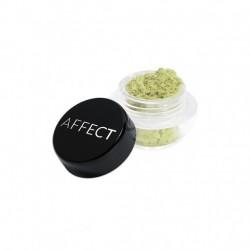 AFFECT Cień sypki do powiek Charmy Pigment N-0101 Earth Green 2g
