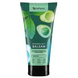 Vis Plantis Balsam do ciała regenerujący do skóry potrzebującej wzmocnienia - Awokado 200ml