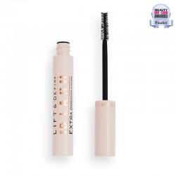 Makeup Revolution Mascara 5D Lash czarna  1szt