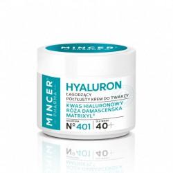ELFA*MPH Hyaluron 401 przeciwzmarszc krem naw.40+