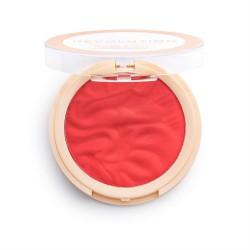 Makeup Revolution Blusher Reloaded Róż do policzków Pop My Cherry 7.5g