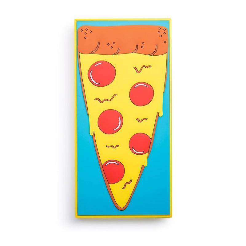 I Heart Revolution Tasty Palette Paletka cieni do powiek (18) Pizza  1szt