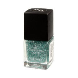 Constance Carroll Lakier do paznokci z winylem Glitter nr 109 mini 6ml