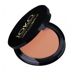Joko Puder prasowany Finish Your Make Up nr 14 brązujący
