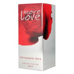 Christopher Dark Woman More Love Woda perfumowana  100ml