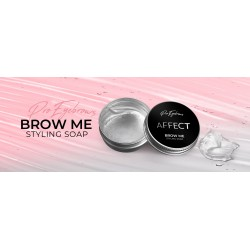 AFFECT Mydło do brwi Brow Me/ Brow Me Styling Soap