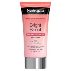 Neutrogena Bright Boost Peeling wyrównujący koloryt cery 75ml