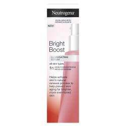 Neutrogena Bright Boost Serum rozświetlające do twarzy  30ml