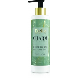 DELIA CHARM - Krem d/r Powerful butelka 200ml