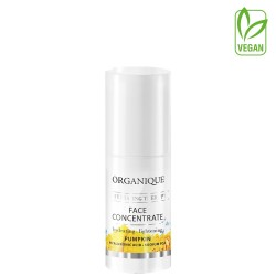 ORGANIQUE HYDRATING THERAPY Koncentrat d/twarzy