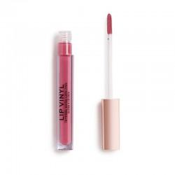 Makeup Revolution Lip Vinyl Błyszczyk do ust Dollhouse  1szt