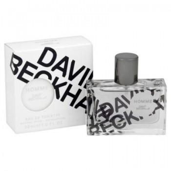 David Beckham Homme Woda toaletowa 30ml