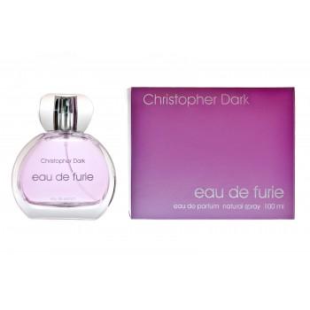 Christopher Dark Woman Eau de Furie Woda Perfumowana  100ml