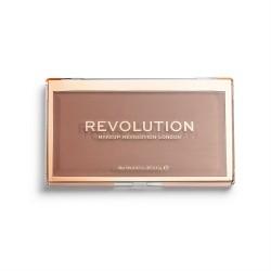 Makeup Revolution Puder matujący Matte Base Powder P10, 1 szt.