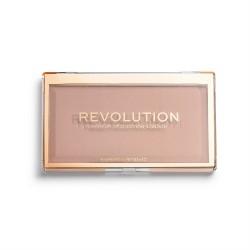 Makeup Revolution Puder matujący Matte Base Powder P6, 1 szt.