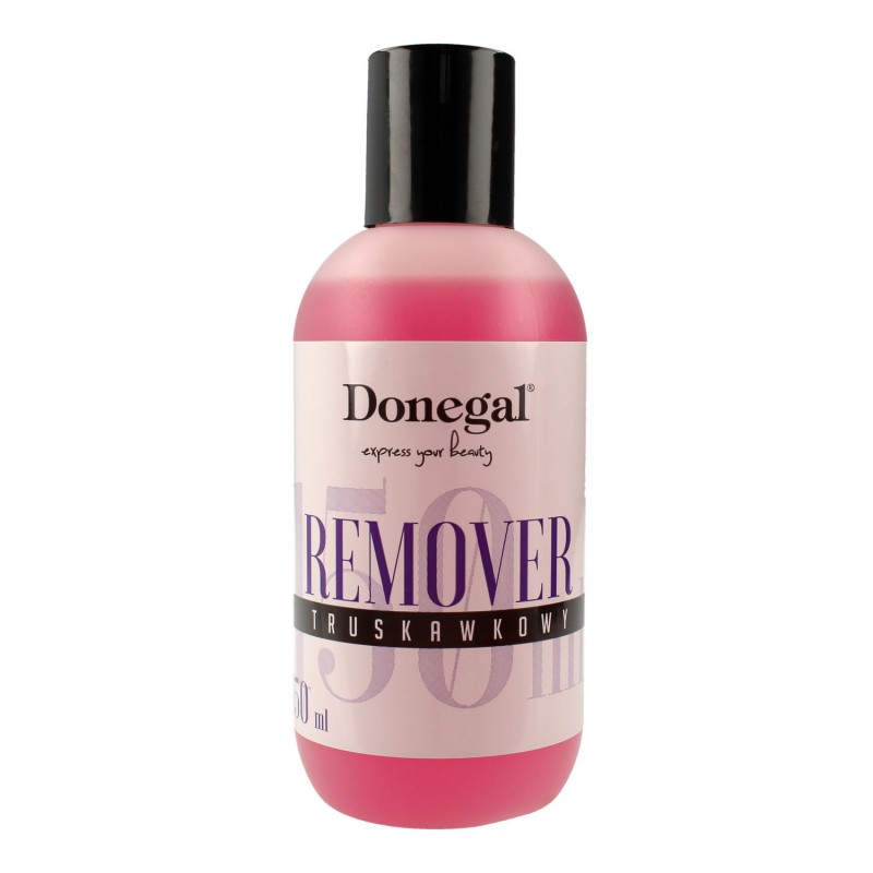 DONEGAL REMOVER truskawkowy (2486) 150ml