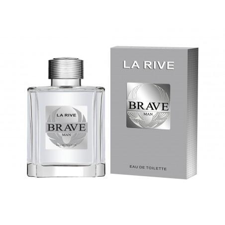 La Rive for Men Brave Woda Toaletowa  100ml